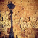 Sombras y relieves shadows wall palmademallorca igersmallorca atardecer sunset anotherbrickinthewallhellip