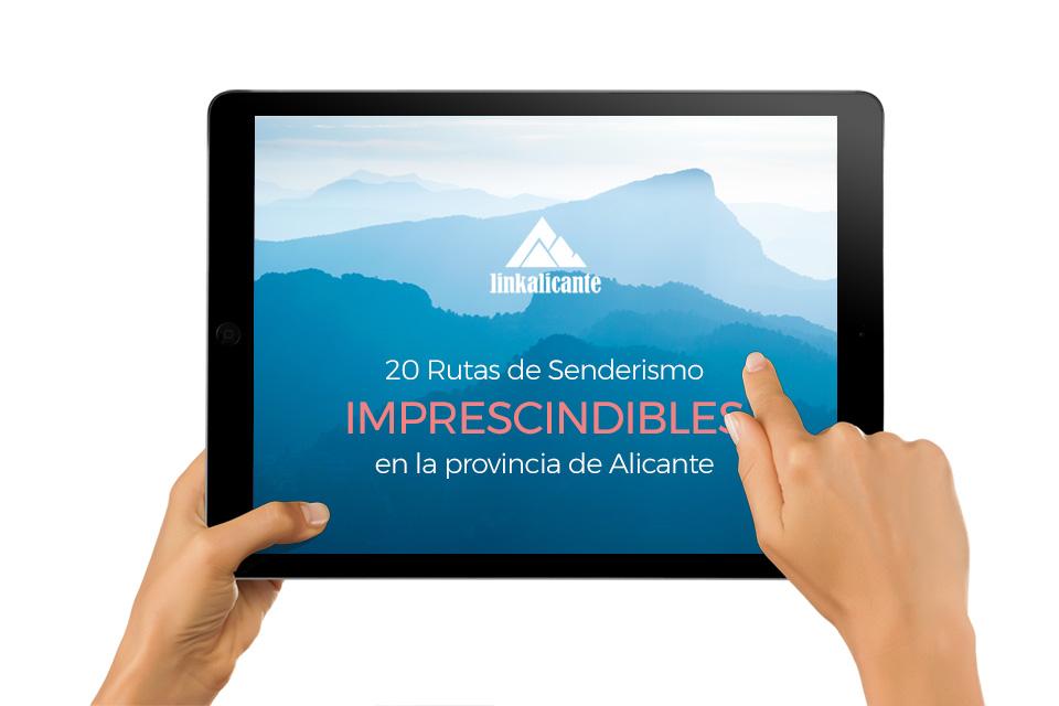 20 Rutas de Senderismo Imprescindibles en Alicante