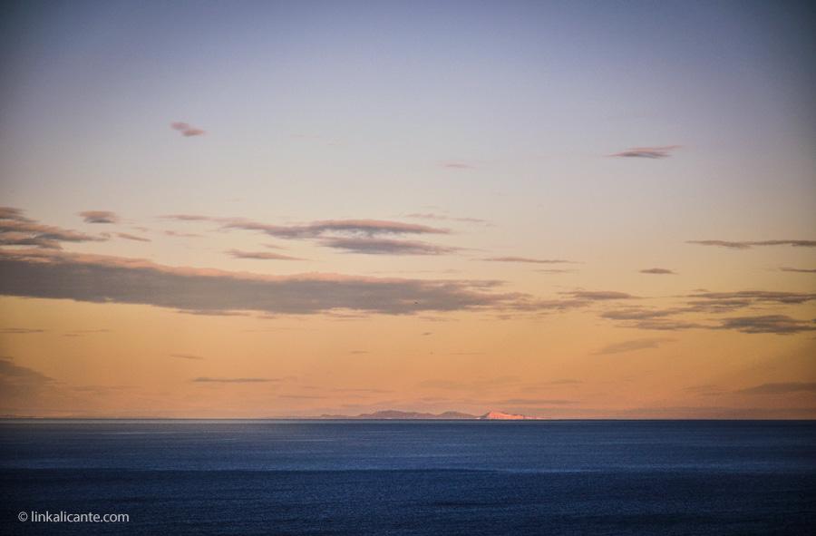 Ibiza desde el Cap d'Or