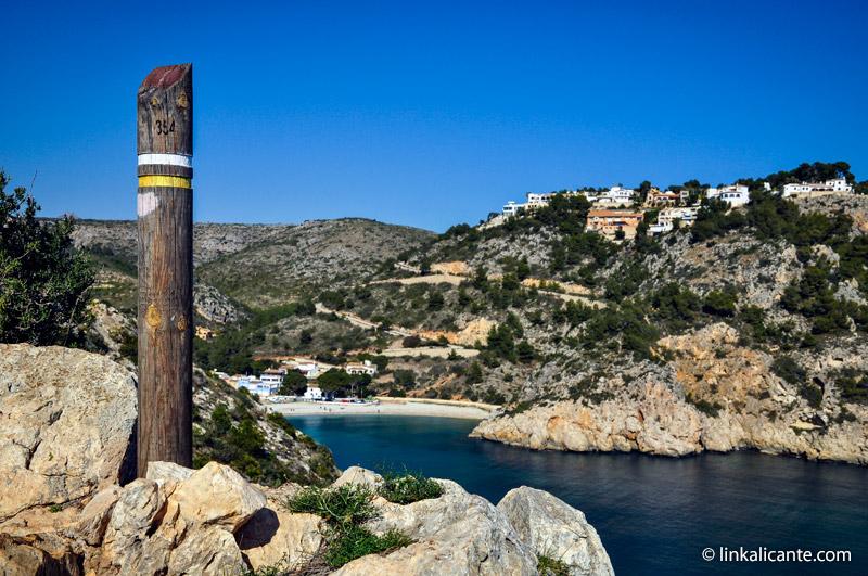 Ruta Castell de la Granadella