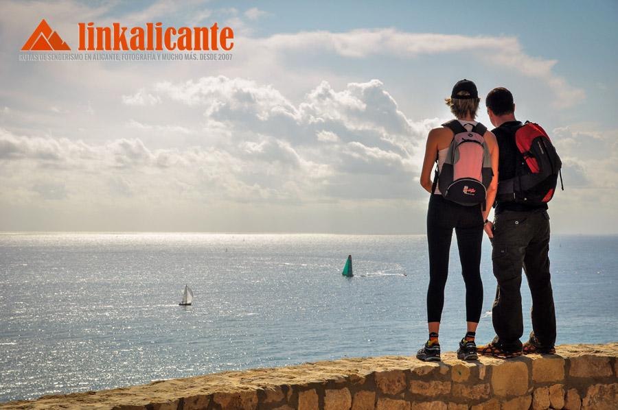 10 rutas de senderismo imprescindibles en Semana Santa en Alicante