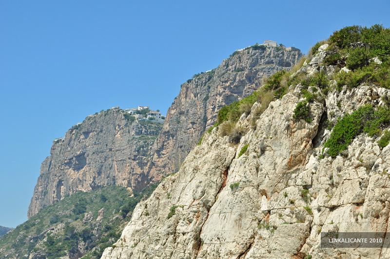 Poble Nou de Benitatxell, Alicante
