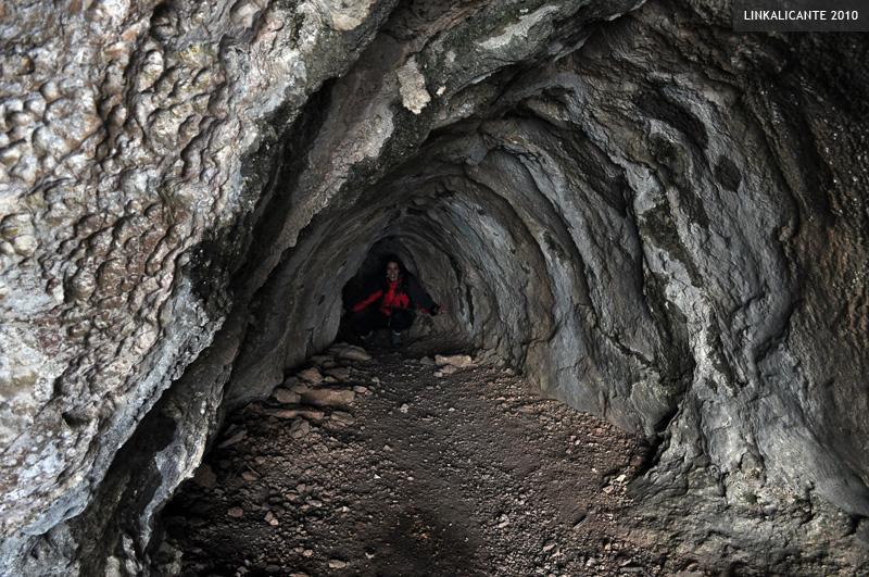 El Forat de la Serra deBèrnia