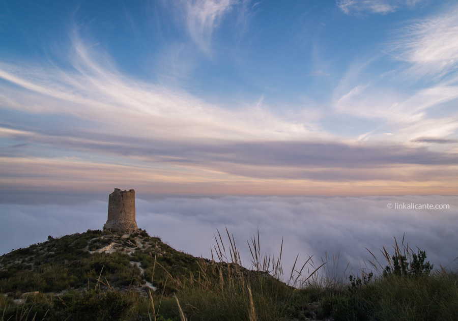 La Torre de Reixes