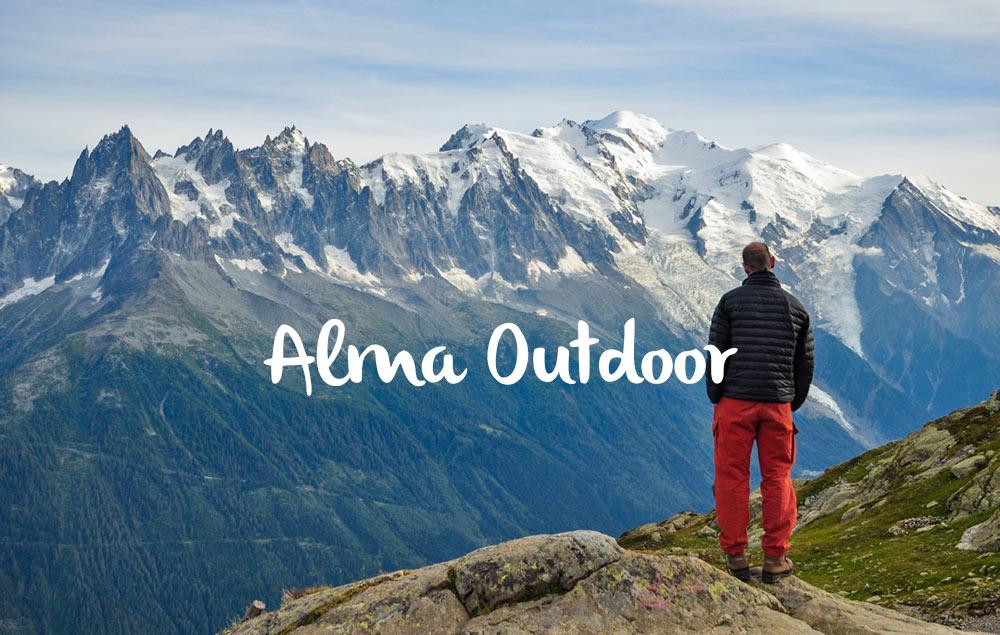 Alma Outdoor, pasión por la montaña