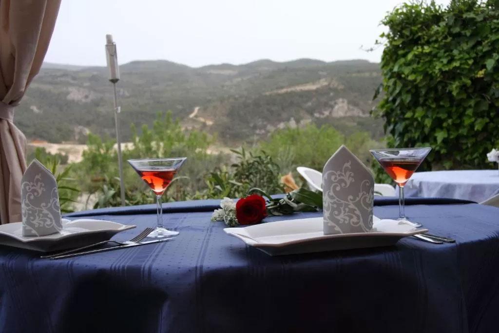 L'Almàssera Casa Rural & Restaurante - Margarida, Planes