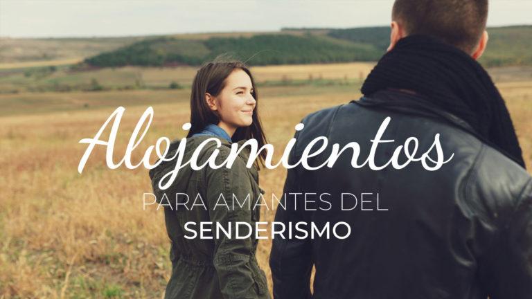 Alojamientos para Amantes del Senderismo en la provincia de Alicante
