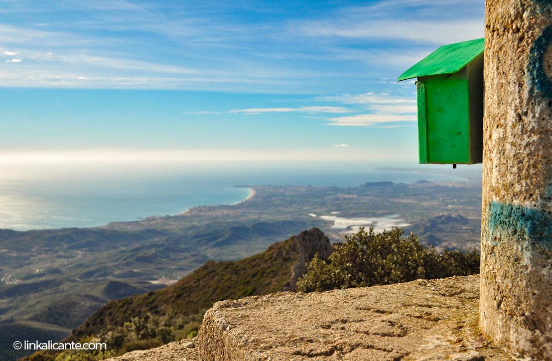10 Ascensiones clásicas de la provincia de Alicante