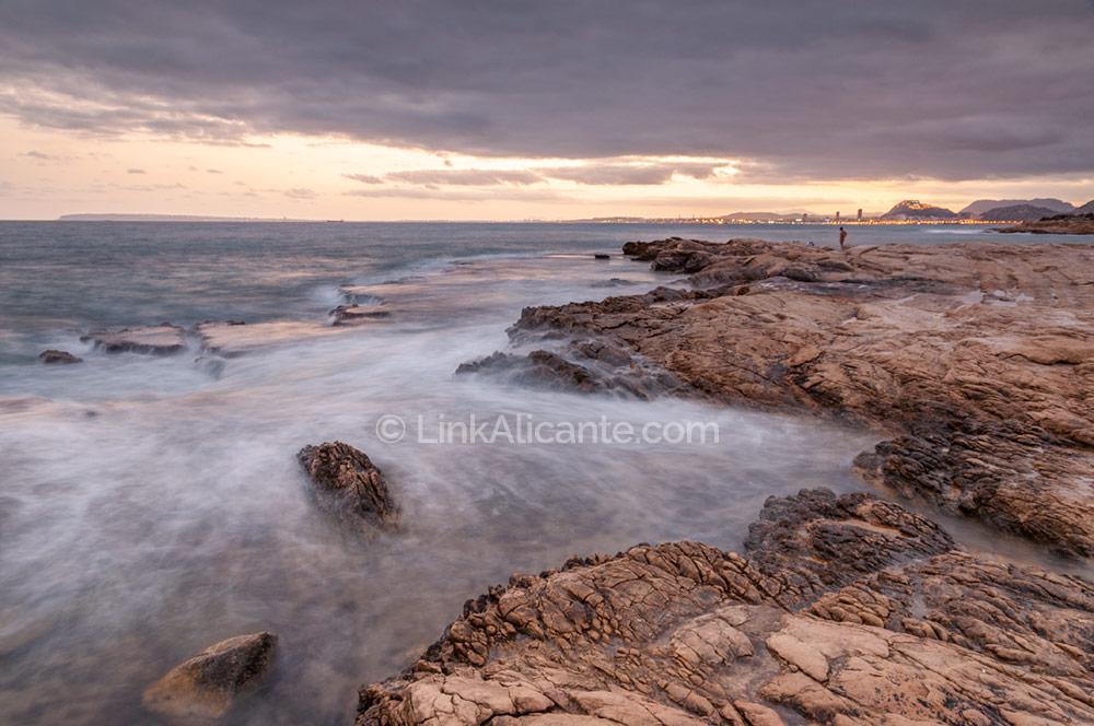 Cabo de la Huerta, Alicante