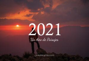 Calendario 2021 LinkAlicante