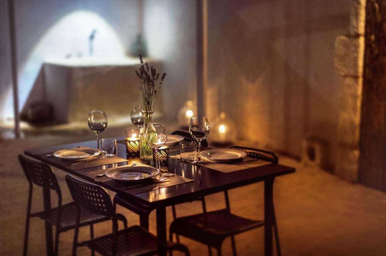 Casa Rural y Restaurante El Mas del Poeta, Petrer, Alicante