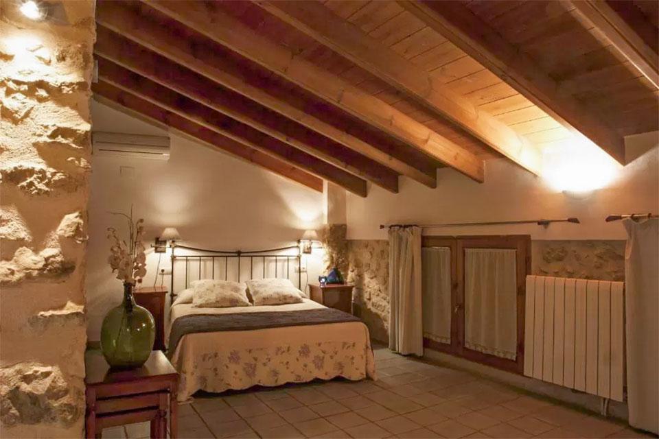 Casa Rural Llar de Aitana - Alcoleja