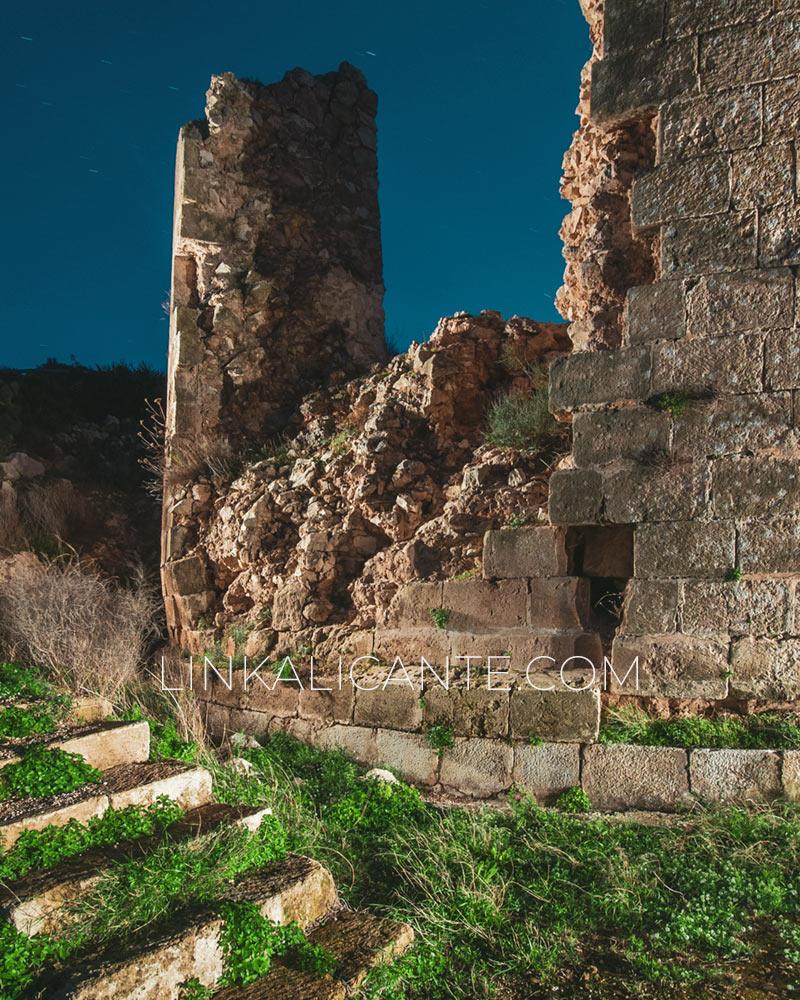 castell-granadella-fotografia-nocturna