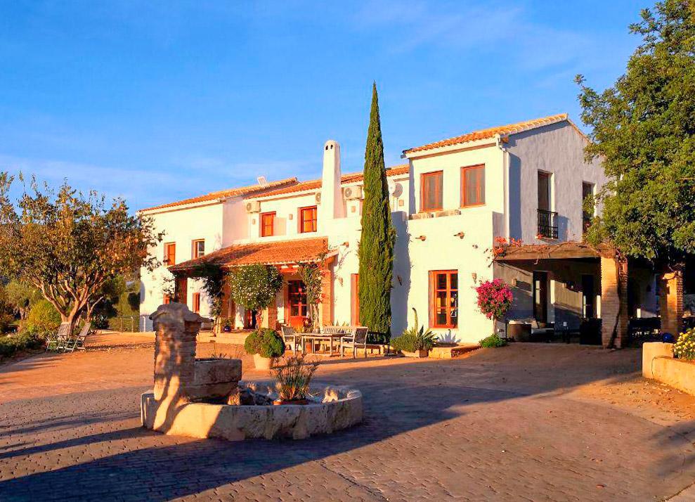 El Castell de la Solana, alojamiento recomendado
