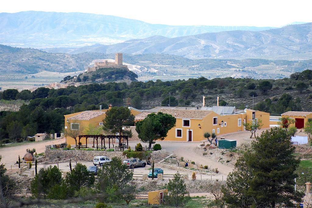 complejo-rural-las-lomas-biar