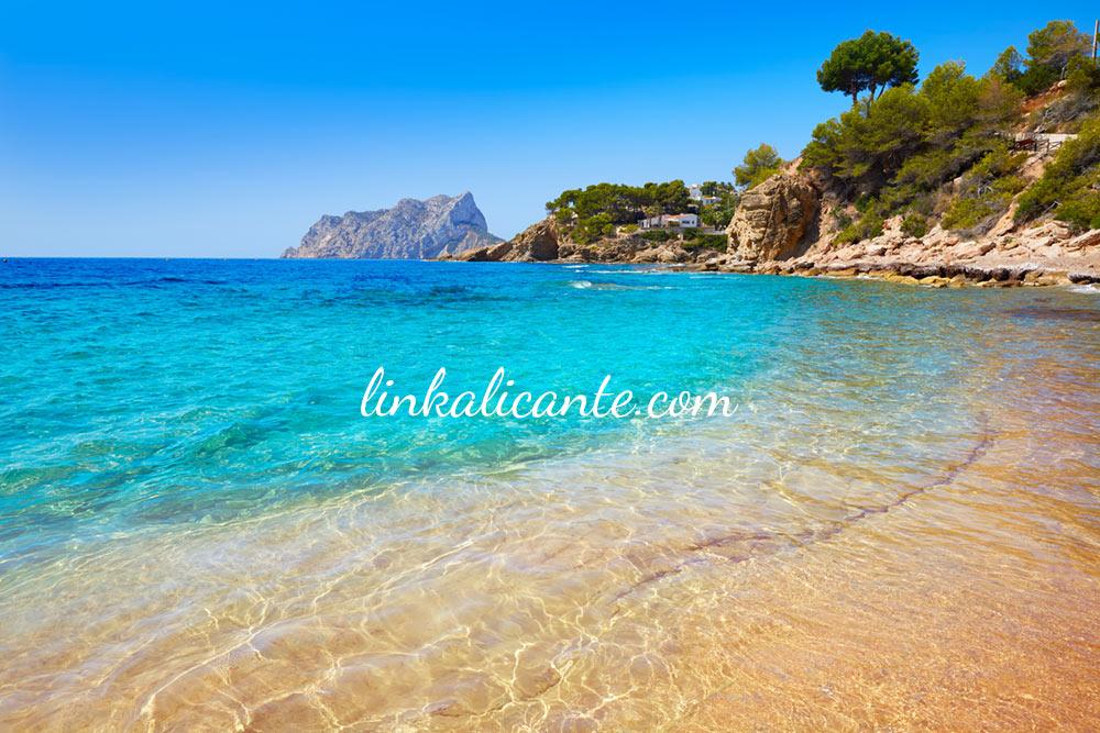 Costa Blanca Alicante Marina Alta