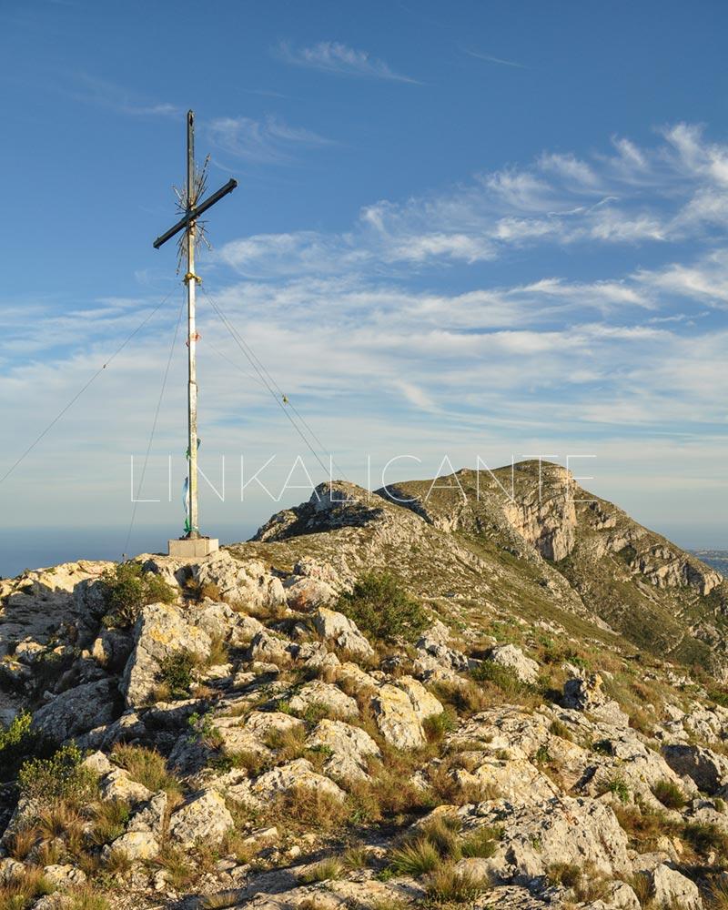 Creu Dénia - Montgó