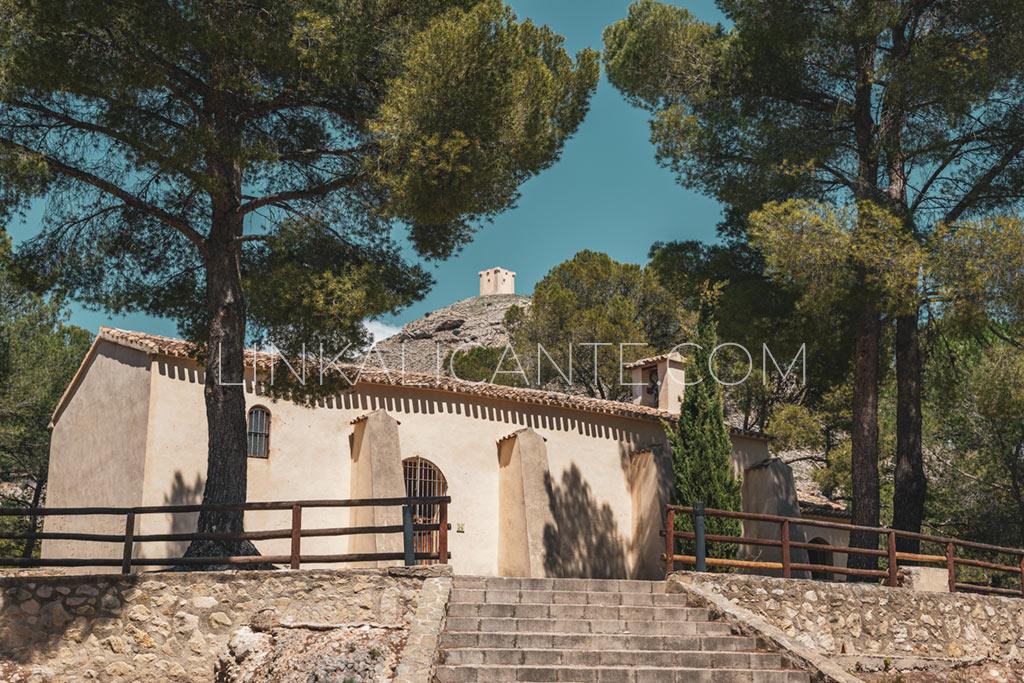ermita-santa-barbara-cocentaina-castillo