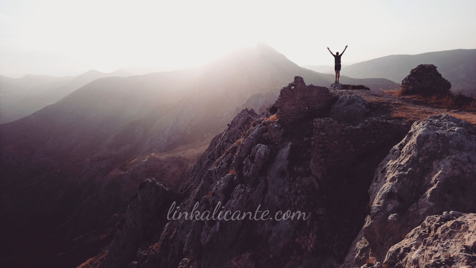 Escapadas Montañas de Alicante