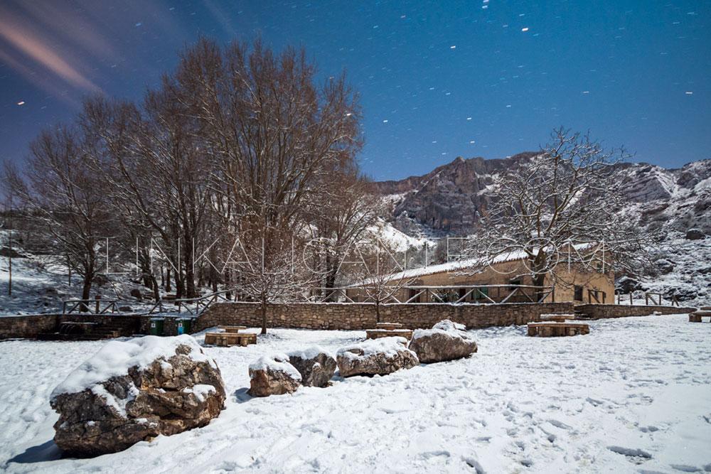 font-partegat-benifato-aitana-nieve-febrero-2012-linkalicante
