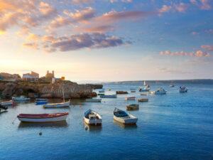 Guía para visitar la Isla de Tabarca (Alicante)