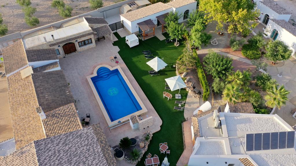 Hotel Artmonia Castalla