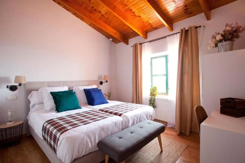 Hotel Rural Alicante Pou de la Neu Boutique Carrasqueta
