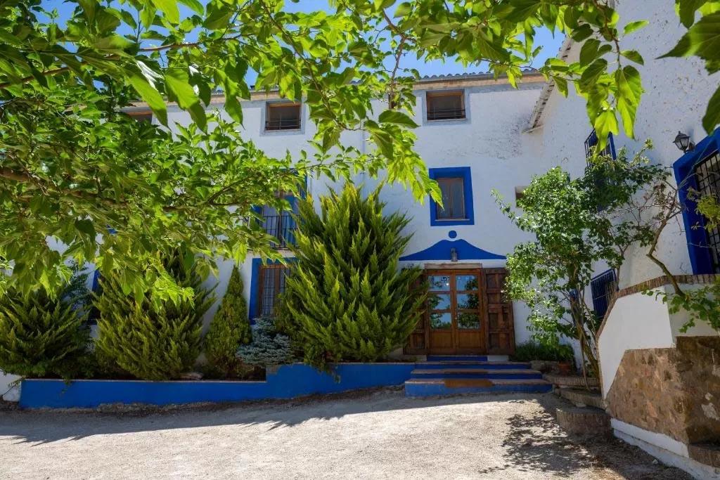 Hotel Rural Mas Fontanelles