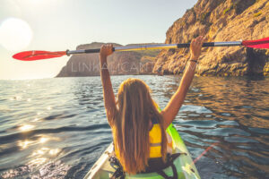 kayak-alicante-costa-blanca
