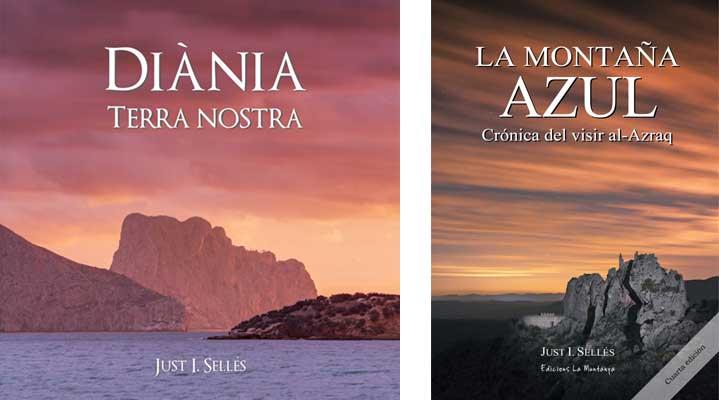 libros just selles fotos novela alicante
