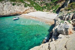 Las Mejores Calas y Playas de la provincia de Alicante