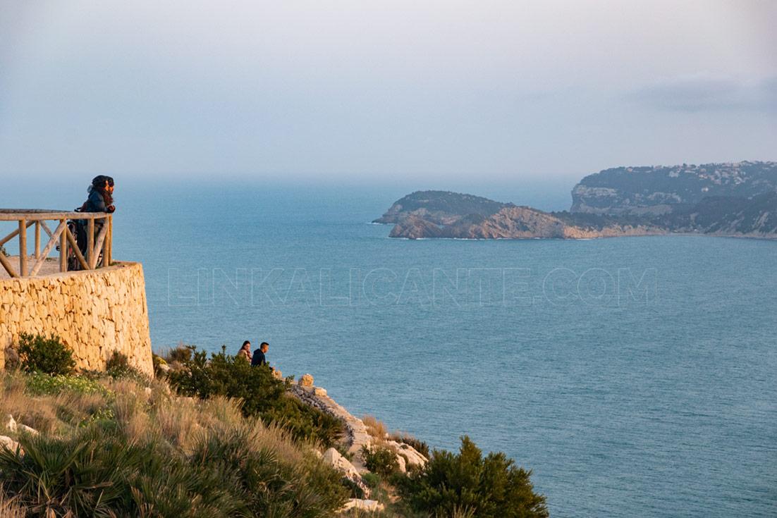 Mirador Cap de Sant Antoni