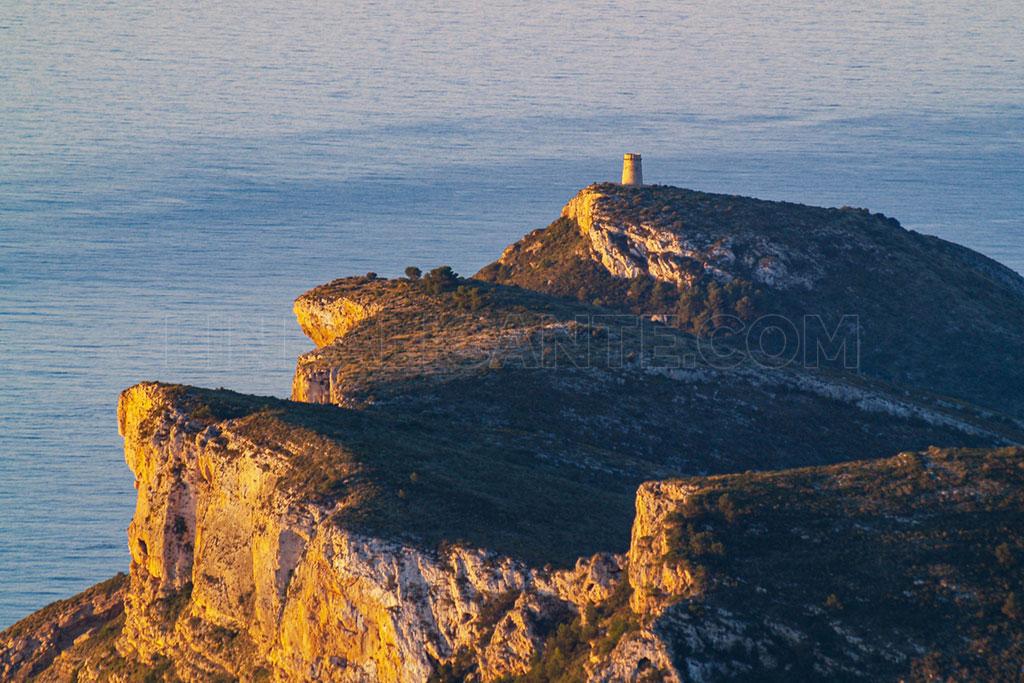 Mirador Puig de la Llorença
