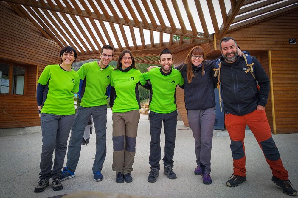 Oxytours, turismo de naturaleza en Alicante