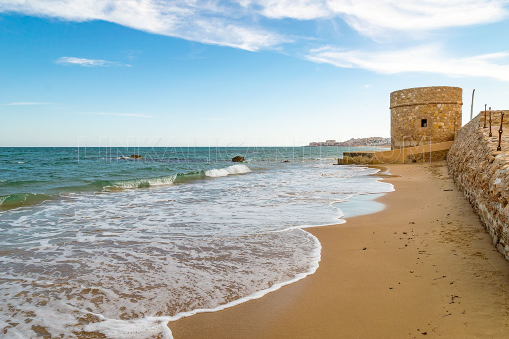 Playa Torre La Mata Torrevieja