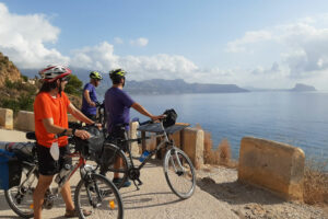 ruta-bici-altea-marina-baixa-faro-albir