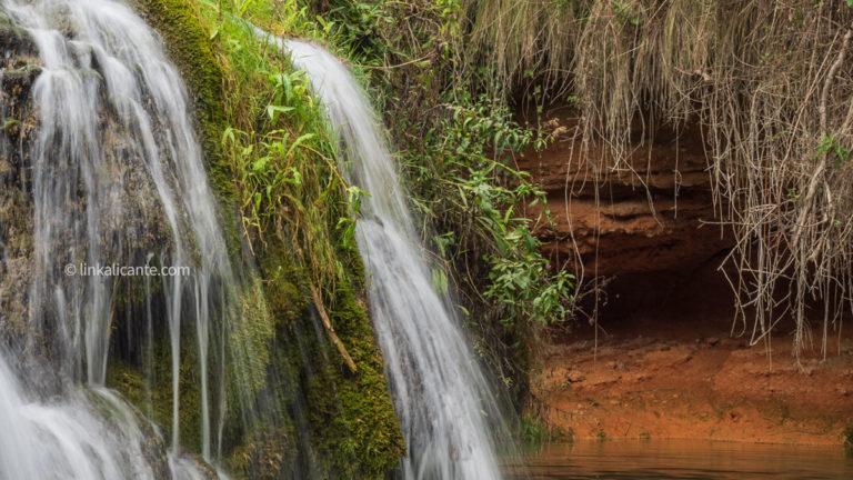 Ruta de senderismo Font de la Coveta, Nacimiento del Vinalopó