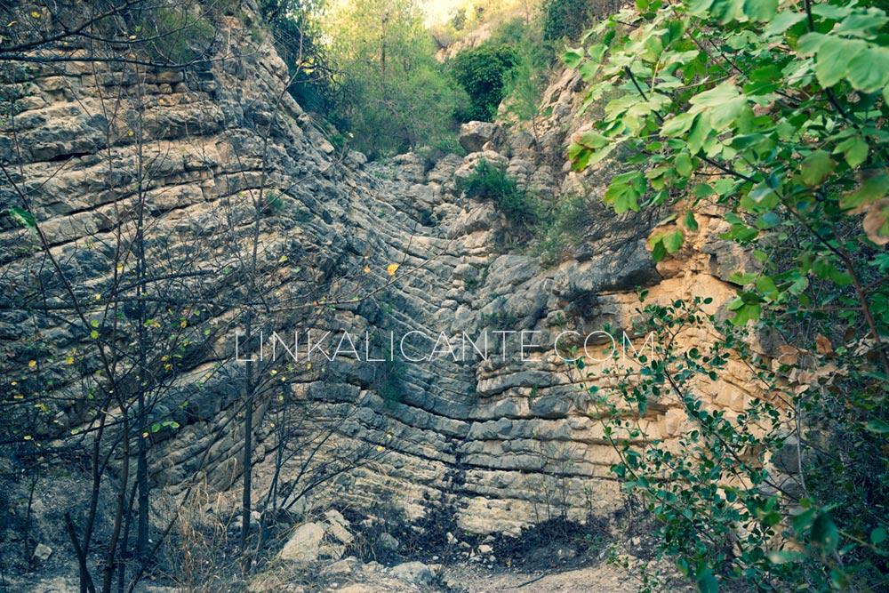 Ruta Serra de Crevillent, Sant Juri y Sant Gaietà