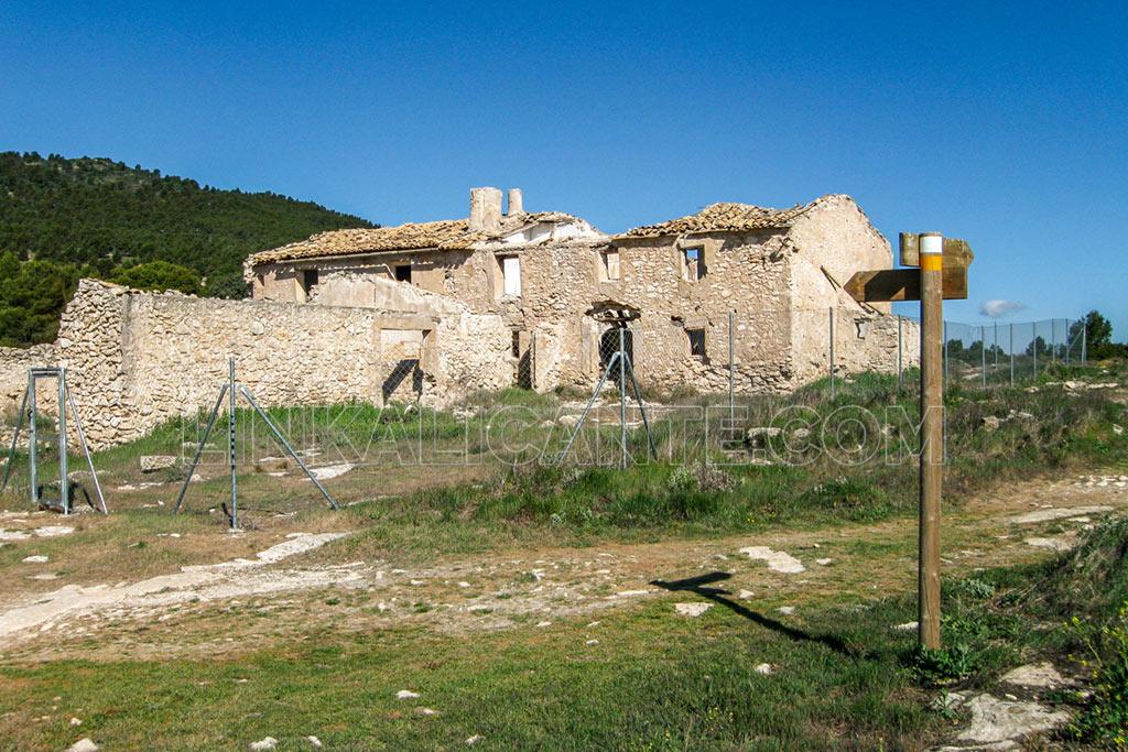 ruta-senderismo-sierra-maigmo-planisses-guixop-03