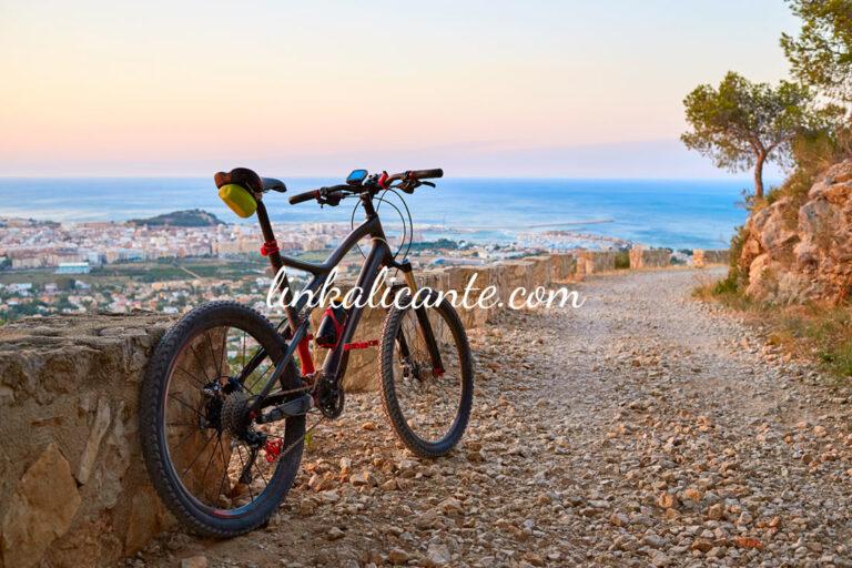 Rutas para hacer en Bici en Alicante