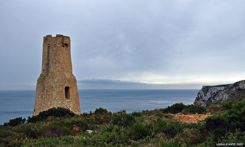 La Torre del Gerro, Denia