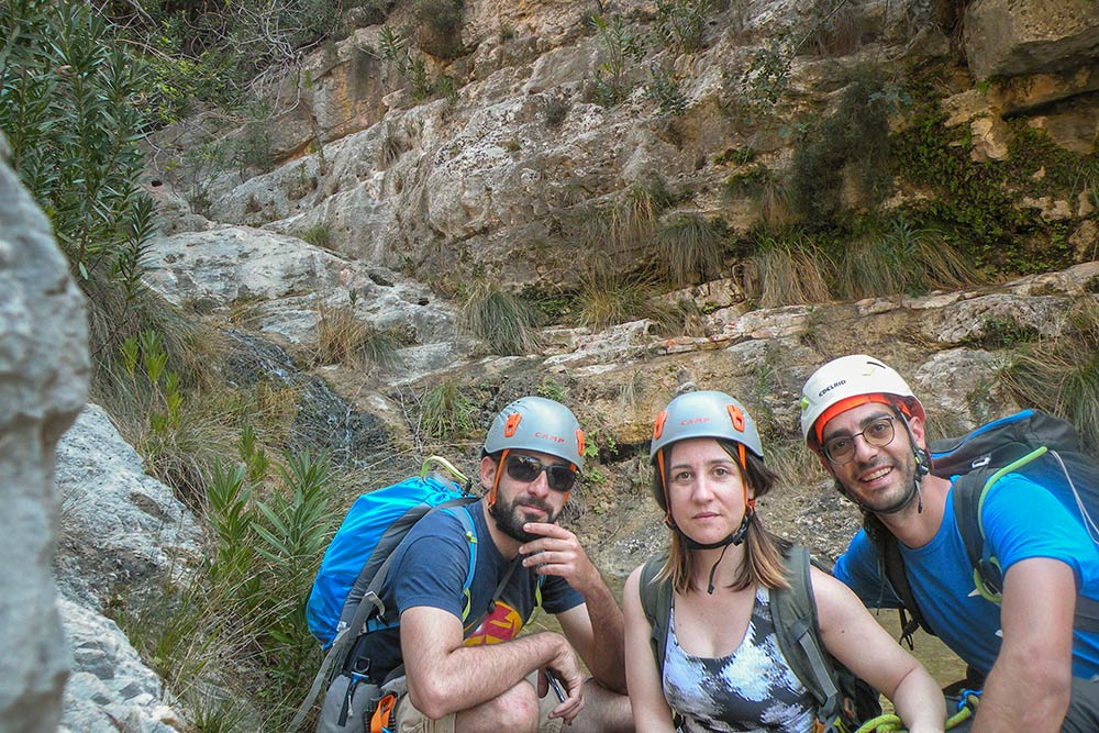 Totalhike turismo activo Valencia