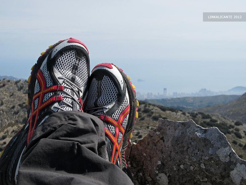 Zapatillas de trail running Asics Gel Trabuco 13